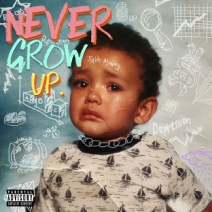 Never Grow Up BY Shane Eagle